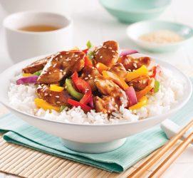 poulet-teryaki-et-legumes-saute